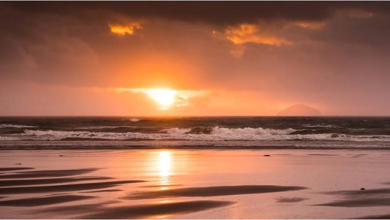 Croy Beach