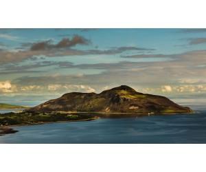 Holy Isle, Lamlash Bay